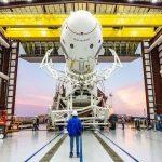 Space X Program and Crew Dragon