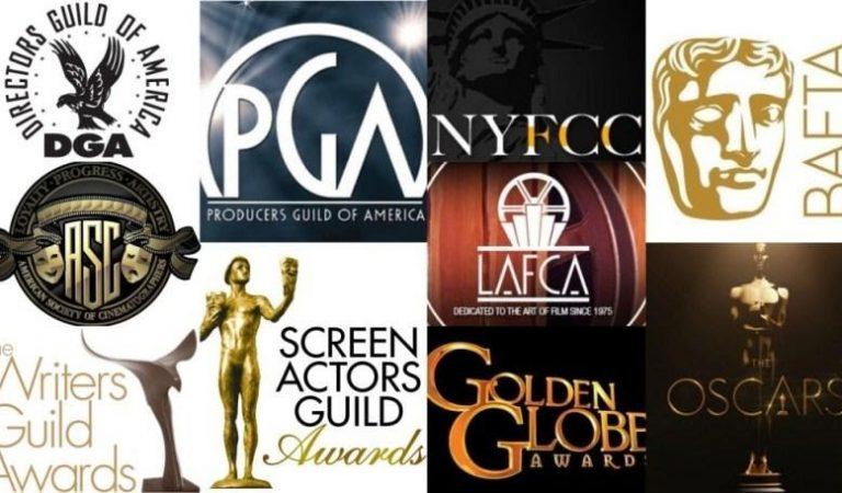 2020 Awards – Calendar of the 2019- 2020 Season Awards