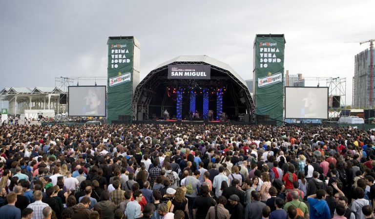 Best Music Festivals to Arrive
