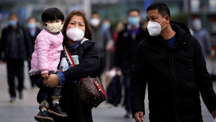 Corona Virus – The Plague of 2020