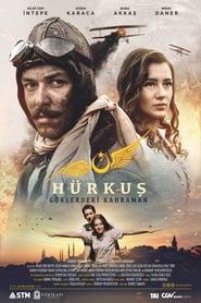 Hurkus, heroe en el cielo película