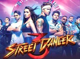 Street Dancer 3D Movie Leaked by TamilRockers