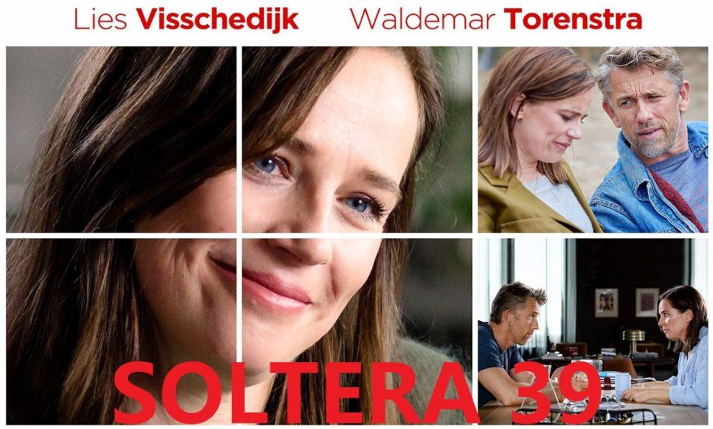 Soltera 39 Película