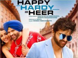 Happy Hardy Heer