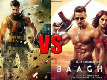 Aditya Roy Kapur's Om Vs Tiger Shroff's Baaghi 4