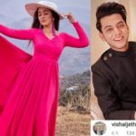 Viral went Video; Ashnoor Kaur