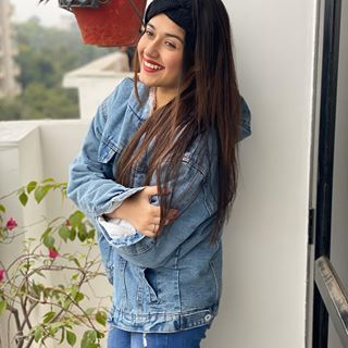 Avneet Kaur, Arishfa Khan, and Jannat Zubair styled The Denim Jacket 2