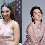 Kiara Advani's beautiful jewelry