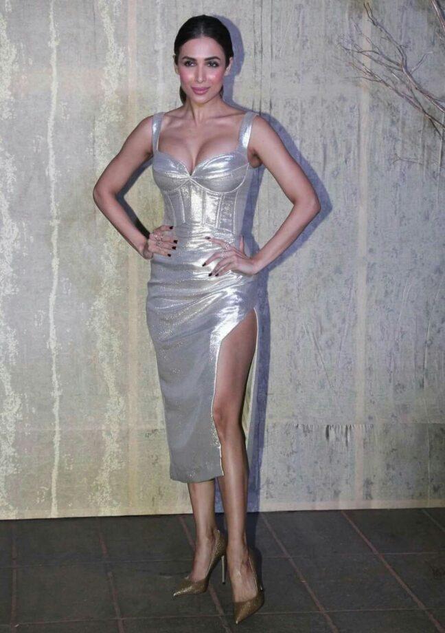 Malaika Arora In Revealing dresses 1