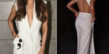 Malaika Arora In Revealing dresses 2