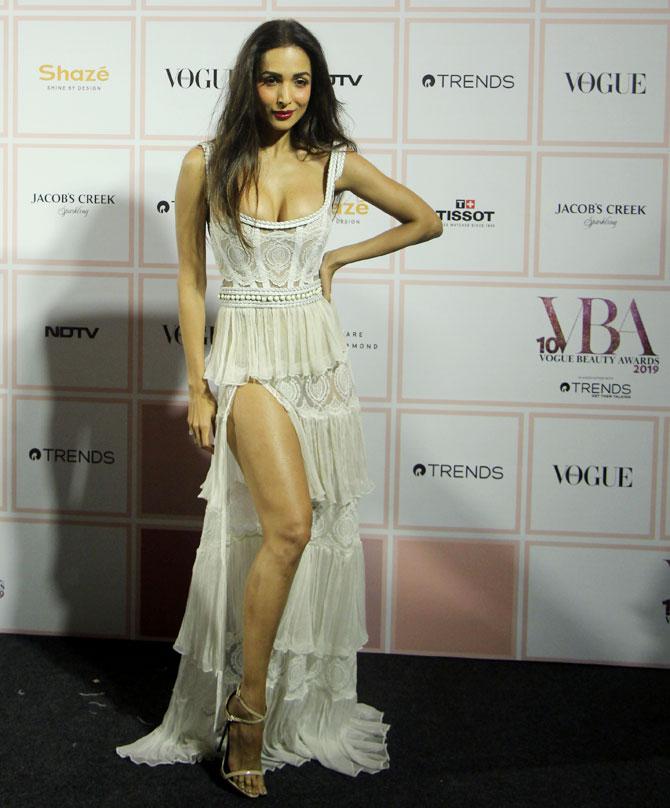 Malaika Arora In Revealing dresses 3