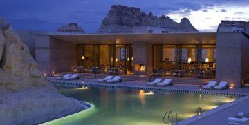TOP 9 BEST LUXURY HOTELS IN USA