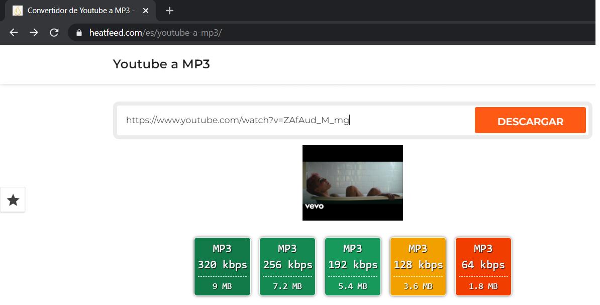 mp3-convertidor-esponal