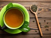 El té verde ayuda en la pérdida de peso
