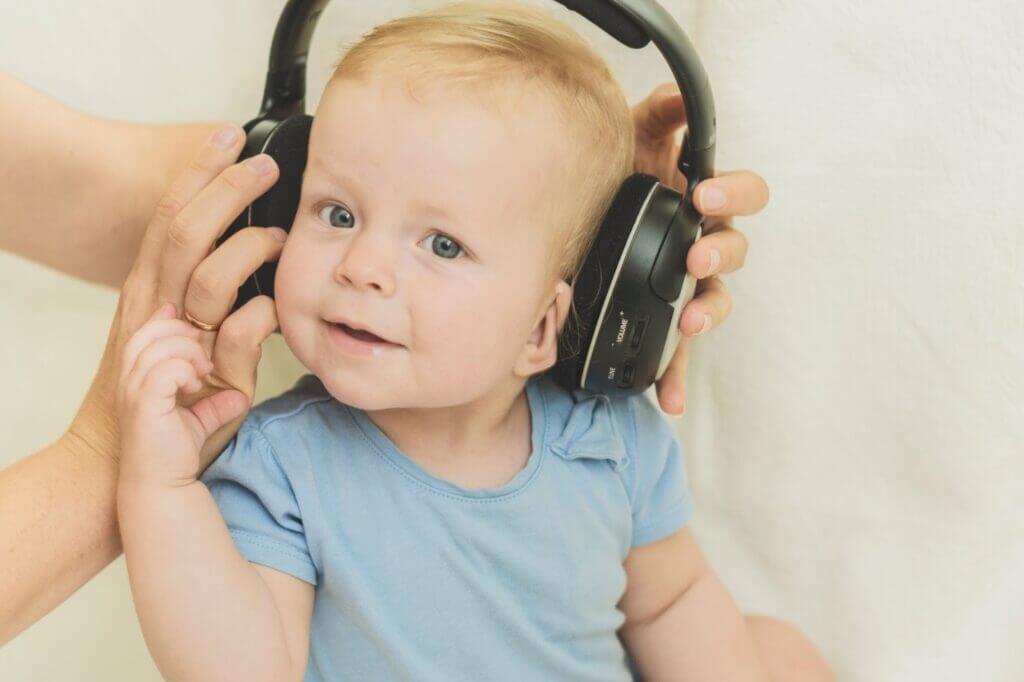 relaxing music for kids