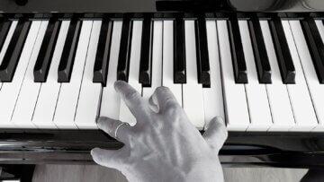 pinyon müziği