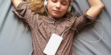 musica addormentata