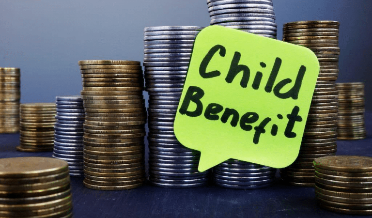 Child Benefit – How long do you get child benefits?