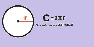 circumference calculations