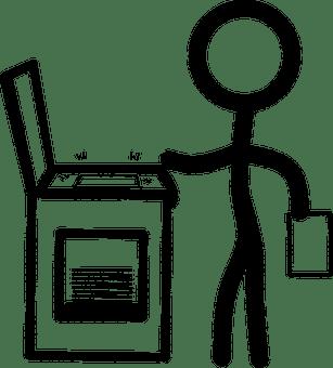 numériser des documents