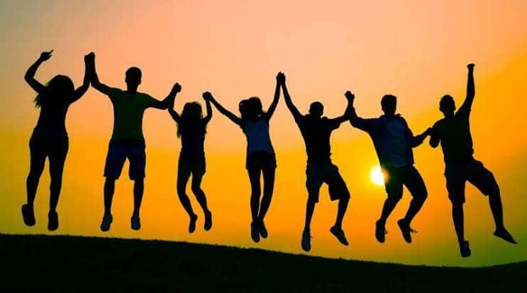 cómo celebrar el día de la amistad?