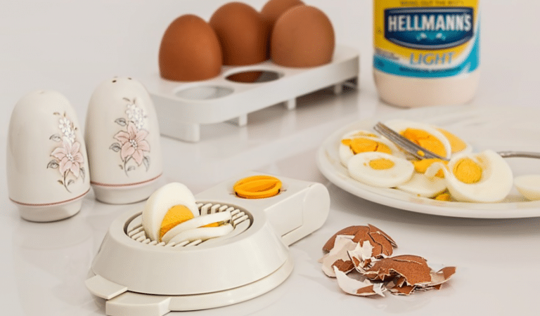 Hard boil eggs – Hacks and Tips