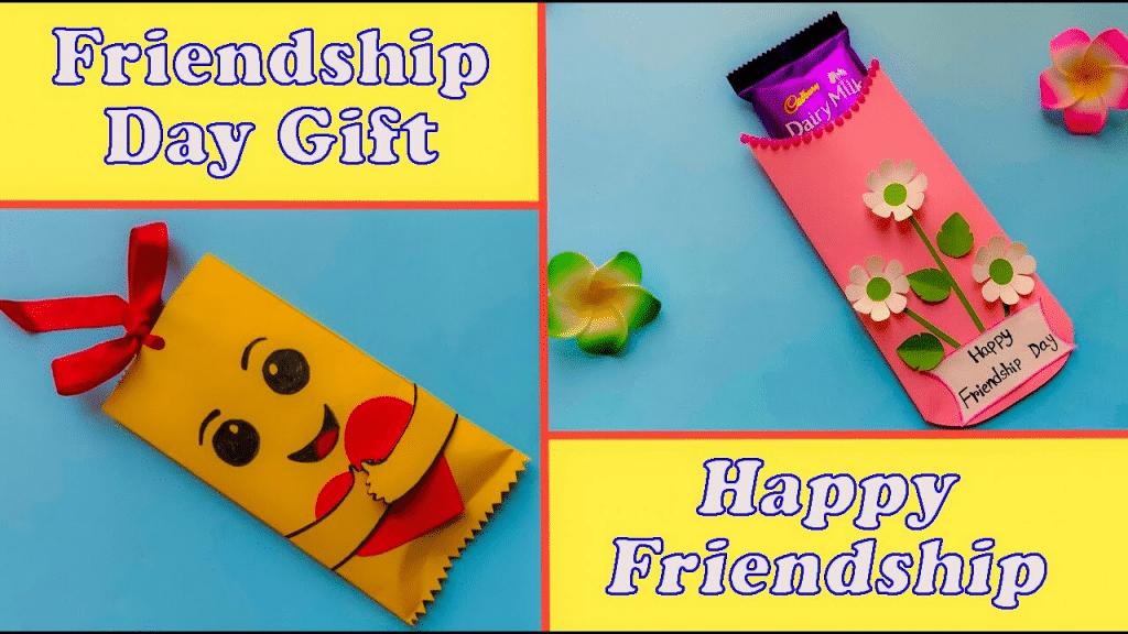 regalos del día de la amistad