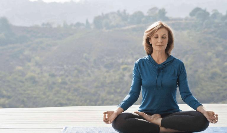 ¿Qué es la meditación? beneficios de la meditación