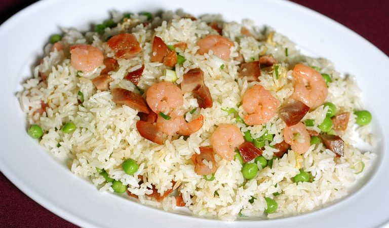 How to Cook Rice? Perfect White Rice Methods