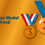 3rd place medal emoji