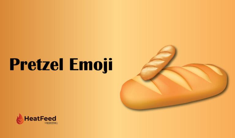 🥖 Baguette Bread Emoji
