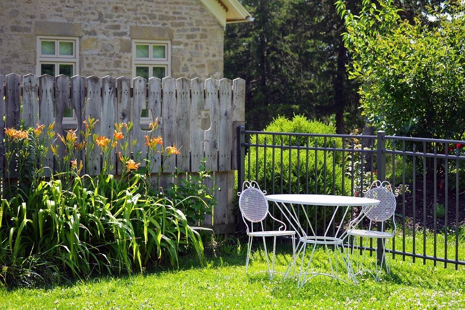 Best Amazing ideas sloped backyard makeover