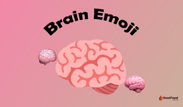 🧠Brain Emoji