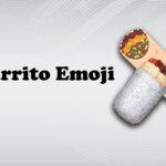 burrito emoji