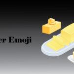butter emoji