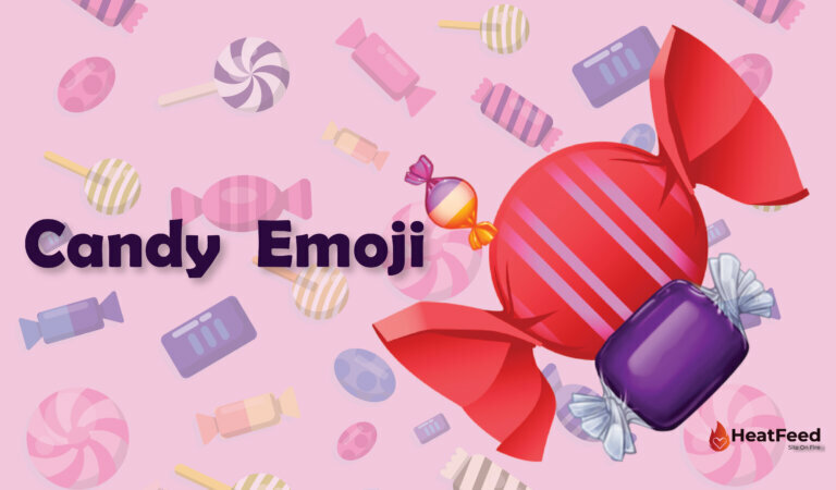 🍬 Candy Emoji