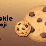 cookie emoji