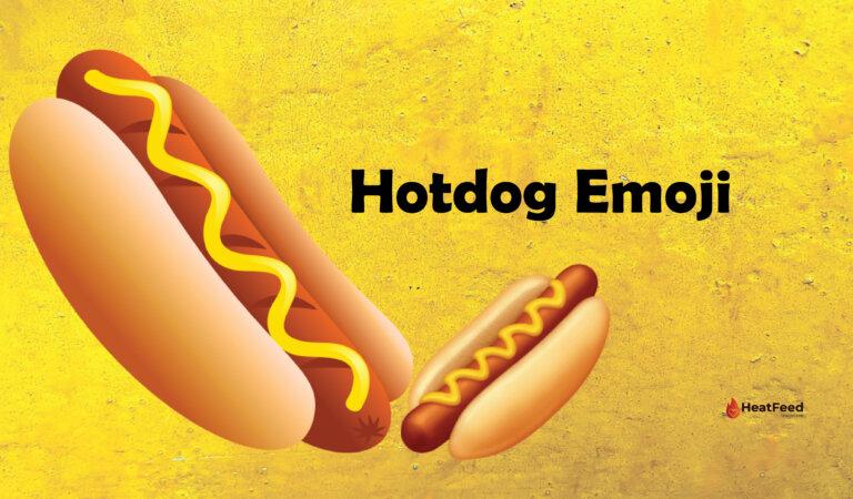 🌭 Hotdog