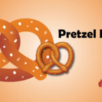 pretzel emoji