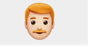 Person: Blond hair