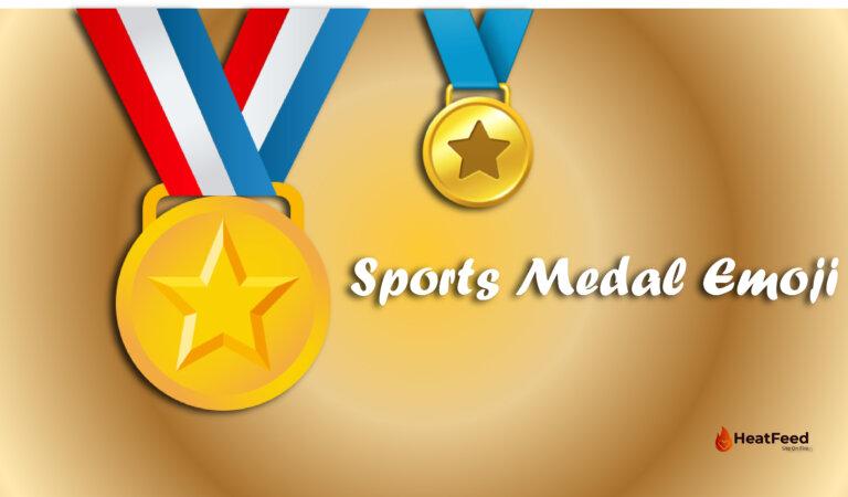 🏅 Sports Medal Emoji
