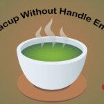 tea cup with handle emoji