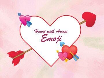 arrow emoji
