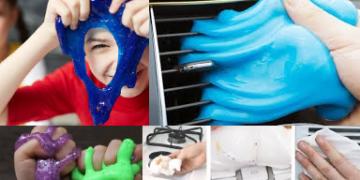 Utilisation/application de Slime