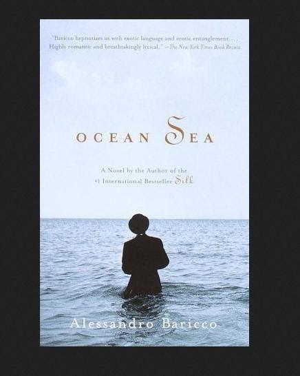 """""""Ocean Sea""""by Alessandro Baricco"""