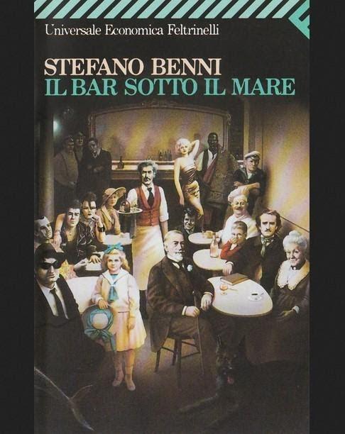 """The Bar Beneath the Sea"" by Stefano Benni"