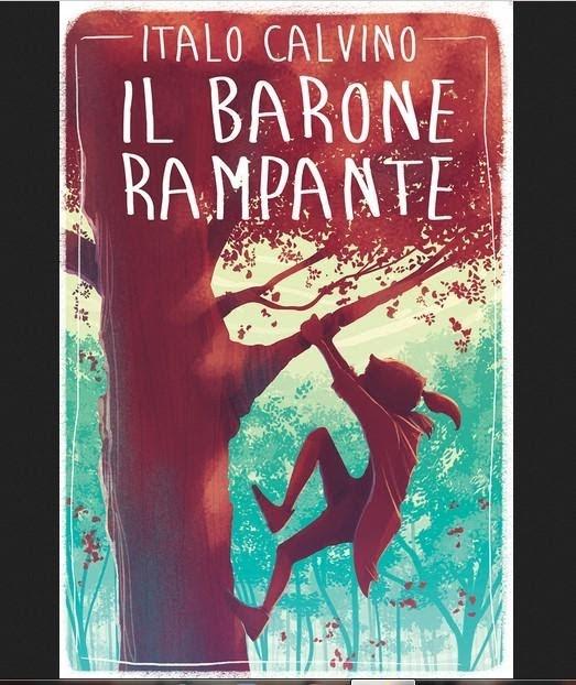 """""""The Baron in the Trees"""" by Italo Calvino"""