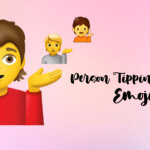 Person Tipping Hand Emoji