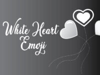 beyaz kalp