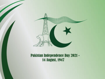 Pakistan Independence Day 2021 - August 14, 1947